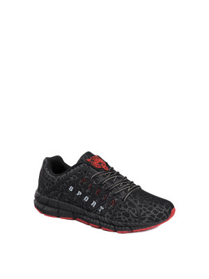 Plein Sport Sneakersy Matrix