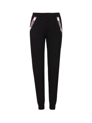 Moschino Underwear Spodnie dresowe