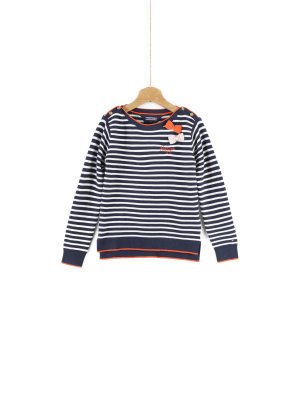 Tommy Hilfiger Sweter Bow