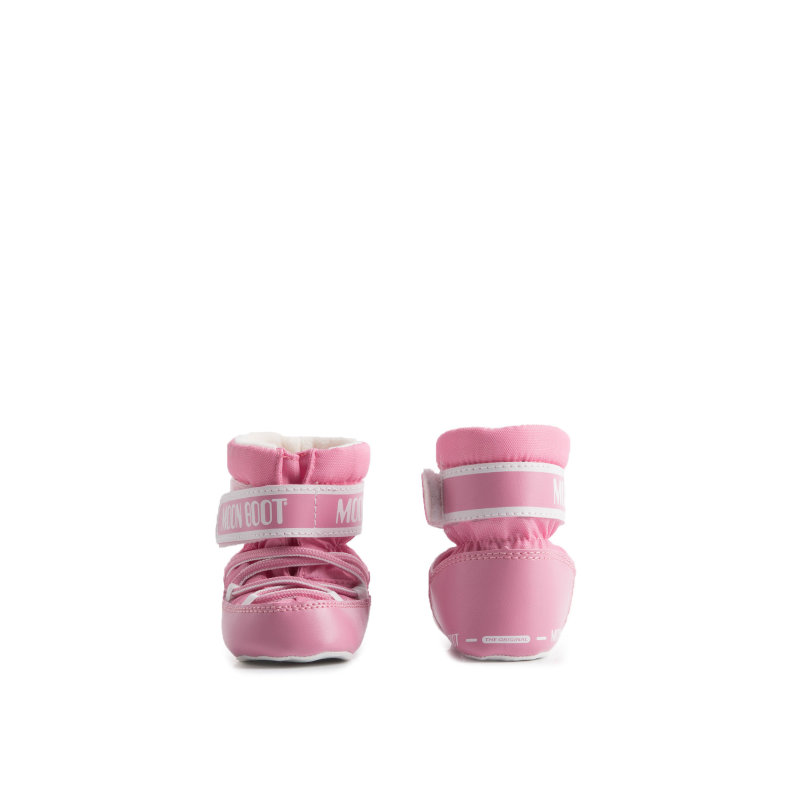 Crib Moonboots Moon Boot pink