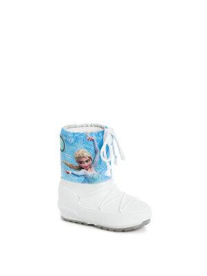 Moon Boot Śniegowce Jr Frozen