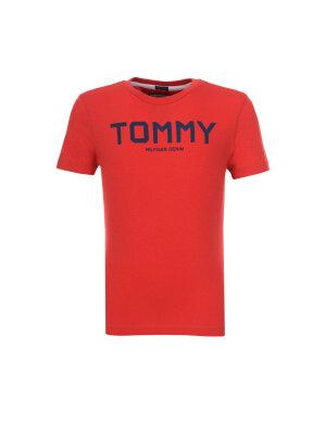 Tommy Hilfiger T-shirt Ame Logo CN