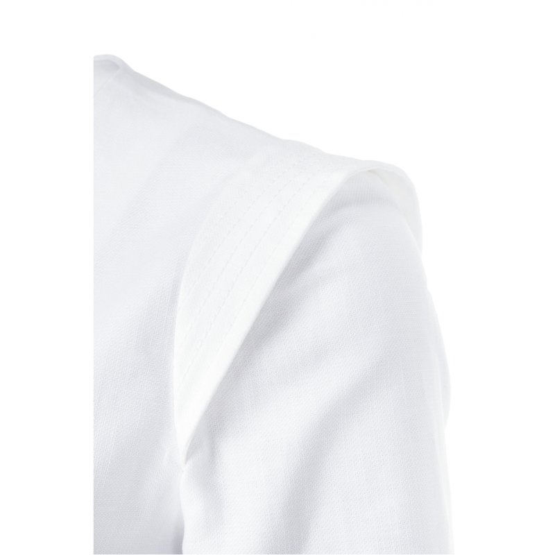 Żakiet Tru Trussardi biały