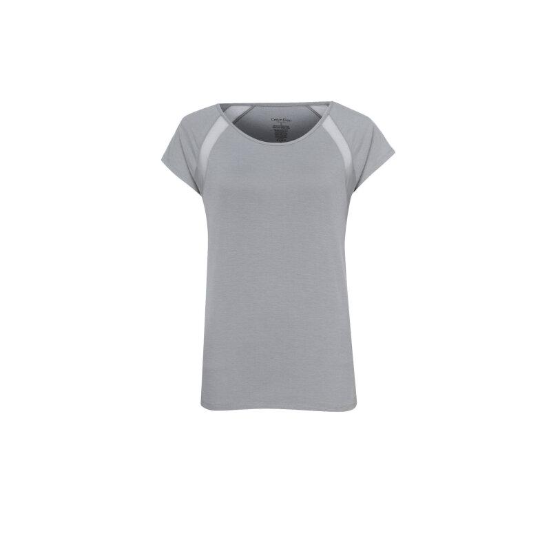 T-shirt Calvin Klein Underwear popielaty