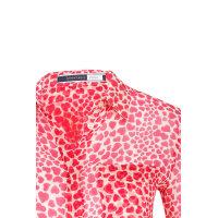 Koszula Mirra SPORTMAX CODE różowy
