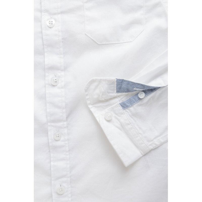 Koszula Scott Pepe Jeans London biały