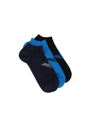 Emporio Armani 3-pack Socks