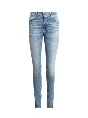 SPORTMAX CODE Natale Jeans