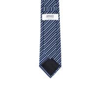 Tie Armani Collezioni blue