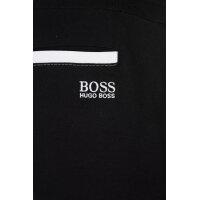 Spodnie Dresowe Halko Boss Green czarny