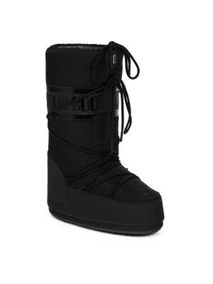 Moon Boot Śniegowce Classic Plus