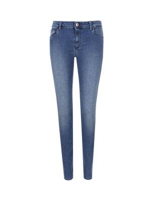Trussardi Jeans Jeansy