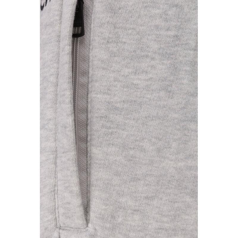 Spodnie dresowe Calvin Klein Jeans szary