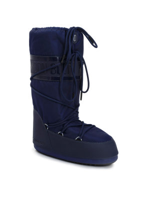 Moon Boot Śniegowce Classic Plus