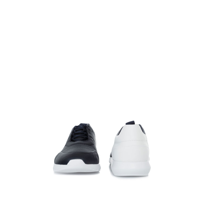 Sneakersy Sherman Calvin Klein granatowy