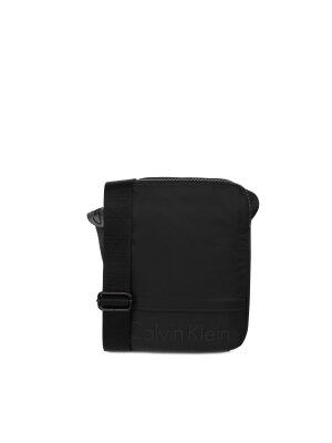 Calvin Klein Matthew 14'' reporter bag