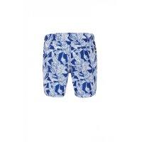 Szorty Kąpielowe Batik Flower Tommy Hilfiger niebieski