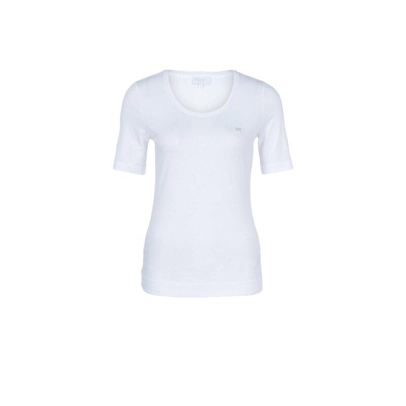 T-SHIRT Escada Sport biały