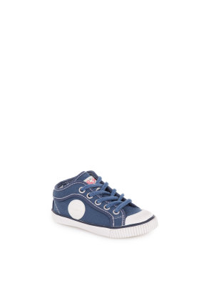 Pepe Jeans London Industry Basic Sneakers