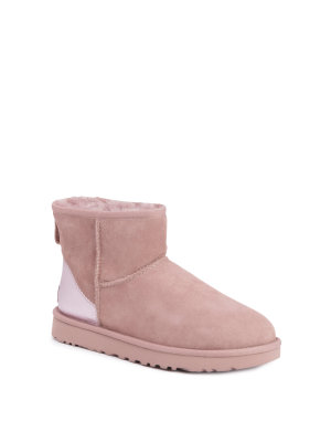 UGG Winter boots W Classic Mini II Metallic