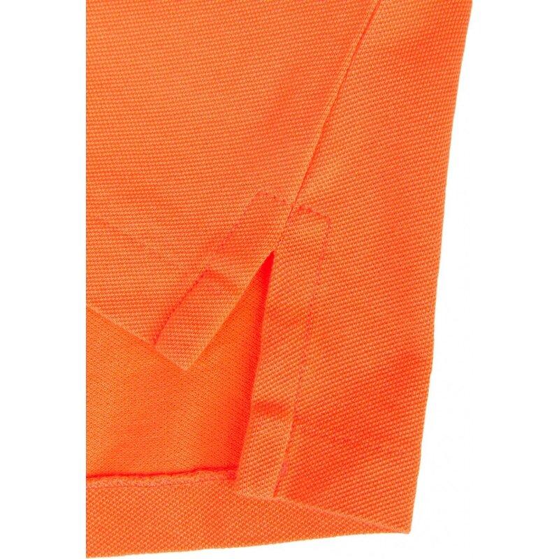Polo Polo Ralph Lauren pomarańczowy