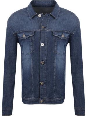 Trussardi Jeans Kurtka jeansowa | Regular Fit