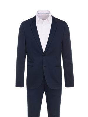 Hugo Arlid/Herlin suit
