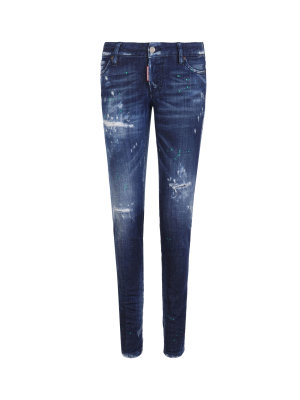 Dsquared2 Jeansy Jennifer