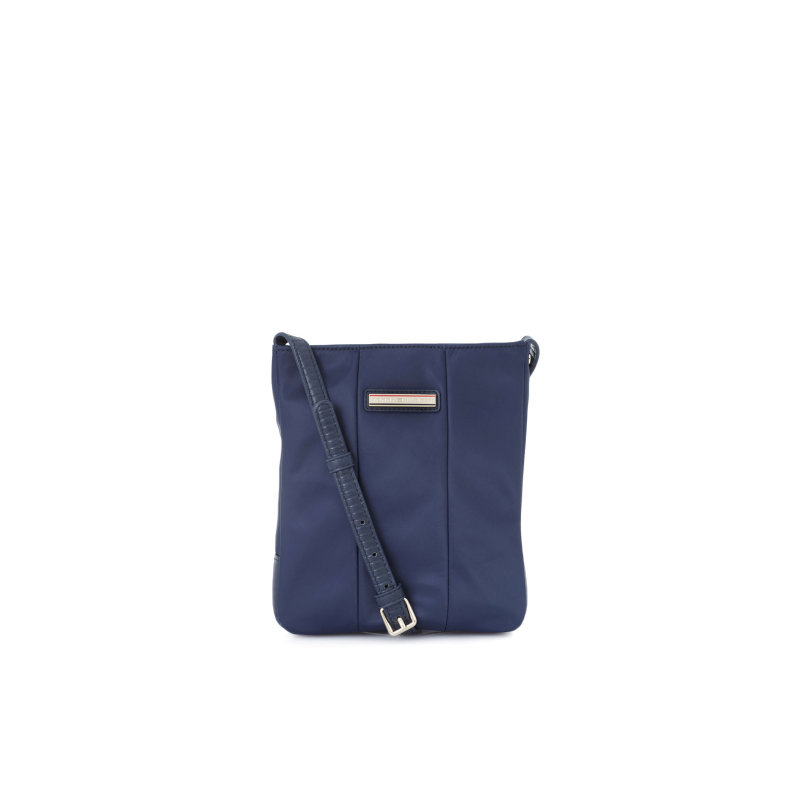 Daybag messenger bag Tommy Hilfiger navy blue