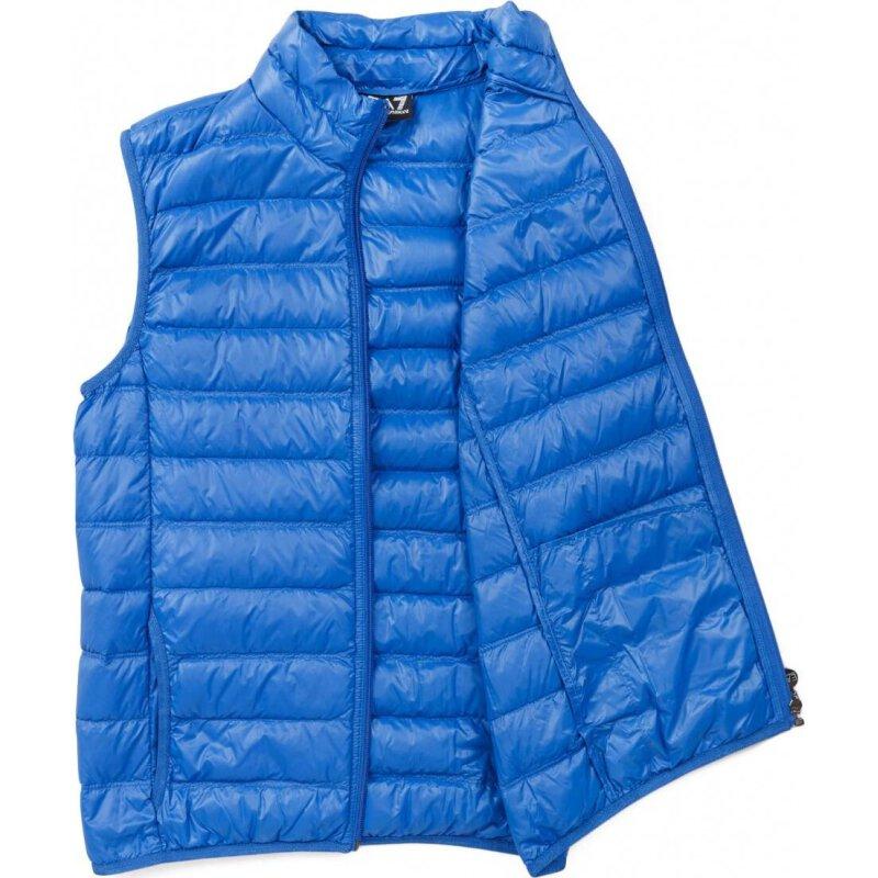 Vest EA7 blue