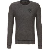 Sweter Dazyo Napapijri szary