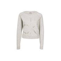Bluza Calvin Klein Jeans popielaty