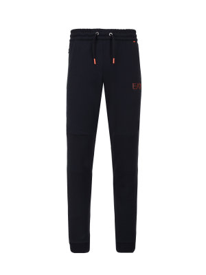 EA7 tracksuit trousers