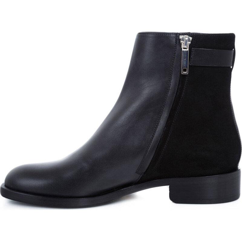 Colleen boots Hugo black