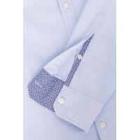 Koszula 11 Riley-W Strellson błękitny