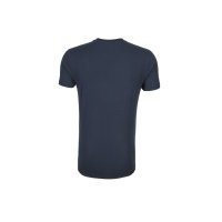 T-shirt T-Joe-DC-B Diesel granatowy
