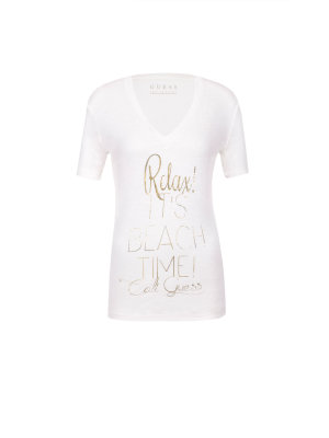Guess Jeans Relax T-shirt
