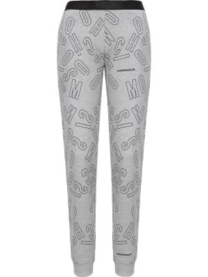 Moschino Underwear Sweatpants