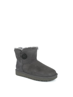 UGG Śniegowce Mini Bailey Button II