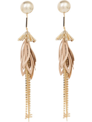 Elisabetta Franchi Earrings