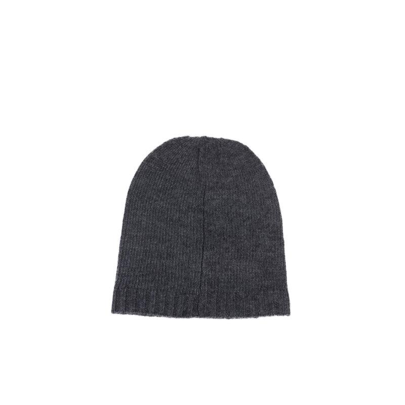 czapka Twinset szary