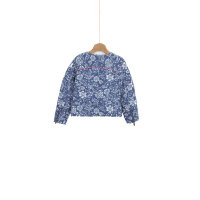 Alexa jacket Pepe Jeans London blue