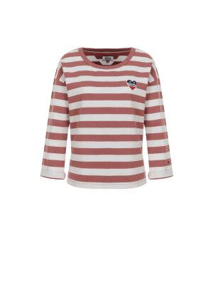 Hilfiger Denim Bluza Stripe