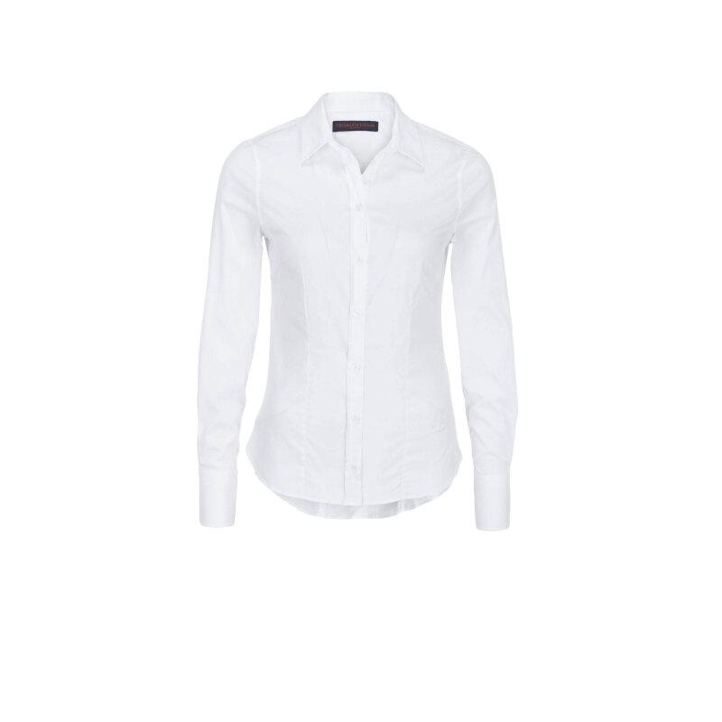 Shirt Trussardi Jeans white