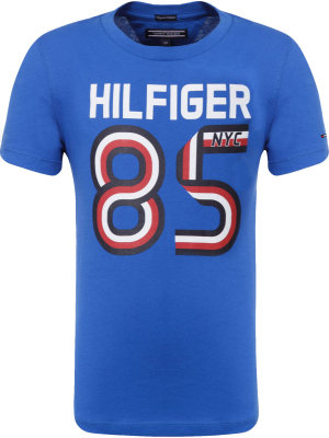 Tommy Hilfiger T-shirt Global Stripe Series