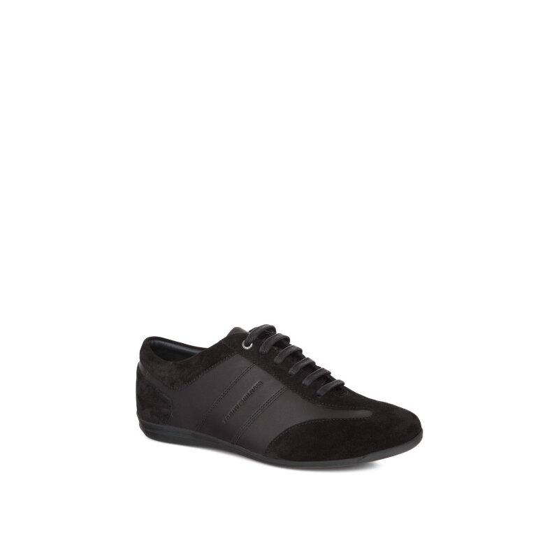 Sneakersy Otis 2C Tommy Hilfiger czarny