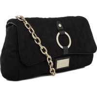Tulipano messenger bag Liu Jo black
