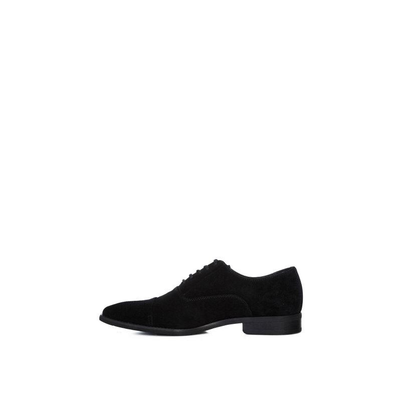 Oxfordy RADLEY Calvin Klein czarny