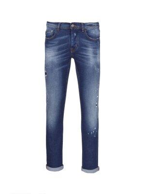 Iceberg jeansy blauw