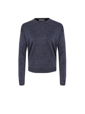 Boss Wełniany sweter Funday